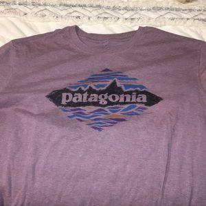Men's Patagonia shirt